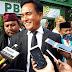 Yusril Balas Jokowi: Masak Baju Kotak-kotak Bisa Bikin Jadi Presiden