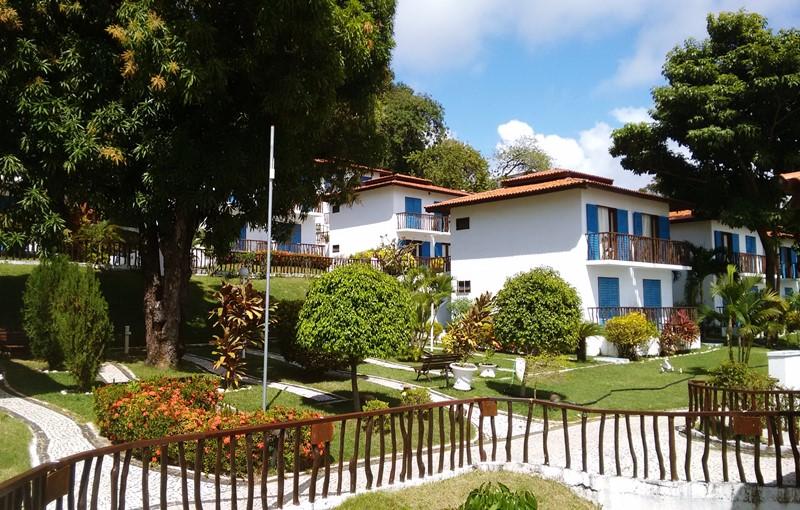 D Beach Resort Natal avaliação