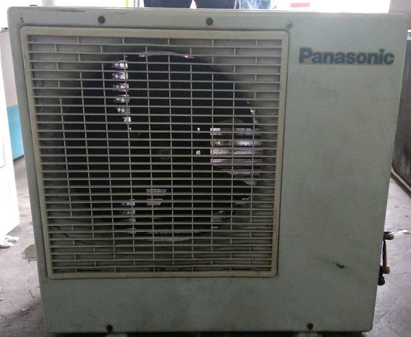 Jual Outdoor Bekas Panasonic 1 PK