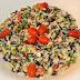 Three-Rice Salad
