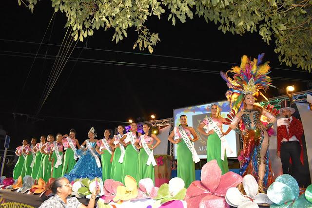 Título  de Reina Popular del Carnaval de Riohacha 2020 se lo disputan 13 candidatas