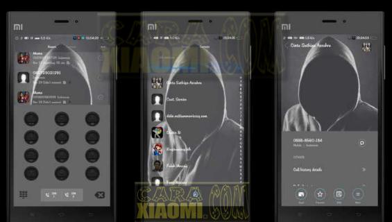 Download Thema Xiaomi Masbro Mtz For Redmi Themes V9 Terbaru