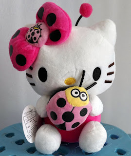 Gambar Boneka Hello Kitty 6