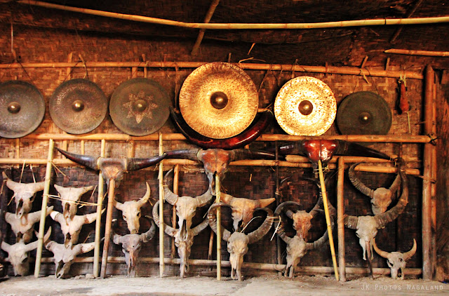 skulls-bull-longwa-village-mon-nagaland-photo