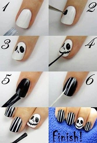 Easy And Beautiful Nail Art Designs 2018 Just For You