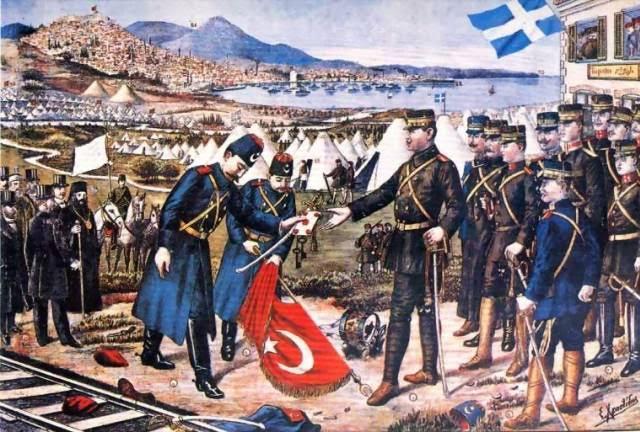 26 Οκτωβρίου: Σαν σήμερα στην Ελλάδα και τον κόσμο