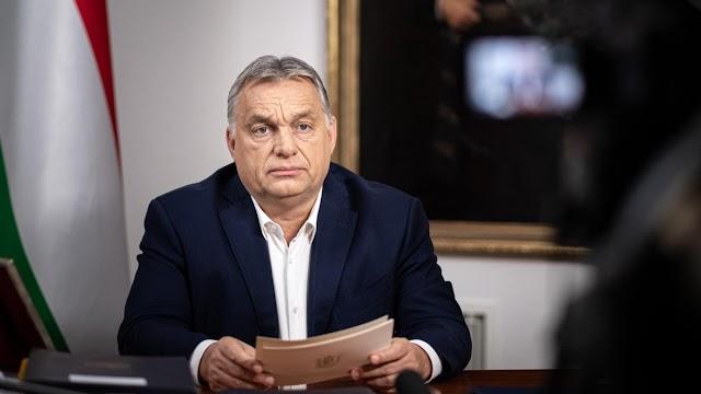 Orbán Viktor gratulált Joe Bidennek