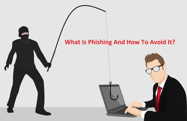 Have You Heard? What Is Phishing And How To Avoid It?