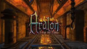Game Aralon Forge And Flame Apk