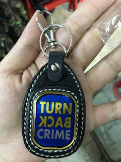 Turn back crime