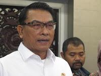 Kepala KSP Moeldoko: TNI Kecolongan Jika Enzo Benar HTI