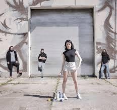 Janiz New Album Taking Back Horizons, Pop Punk from Chemnitz Germany