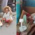 74-Anyos na Ina, Matiyagang Nangangalakal Para May Maibiling Daper at Gamôt Para sa Anak na May KAramdaman!