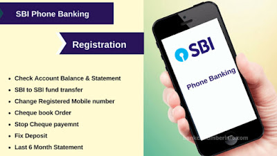 SBI mobile banking registration
