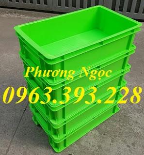 Thùng nhựa đặc B2, khay đựng linh kiện, hộp nhựa đựng đồ giá rẻ 4d886ddba25f4001194e