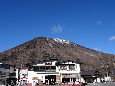 【吉方位旅行番外】日光のパワースポット二荒山神社と神苑