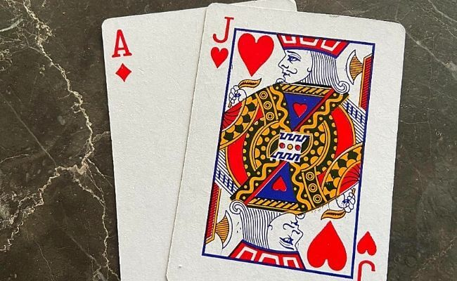 Ace jack pre flop betting what are sharps and squares in sports betting