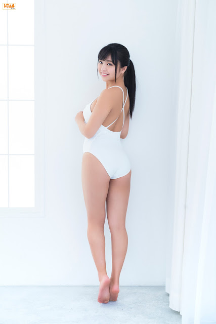 Yuno Ohara in Bomb.TV 2018-03-11