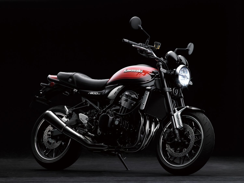 Llega la Kawasaki Z900RS, un homenaje a la mítica Z1 - Fénix Moto ...