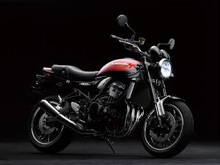 Kawasaki-Z900RS