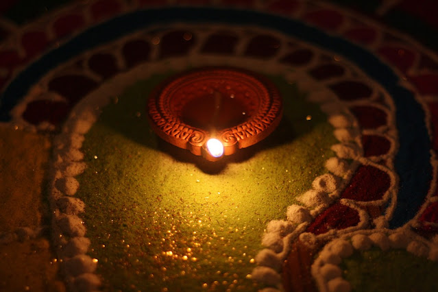 50 Best Rangoli Designs & Happy Diwali Wishes 2020