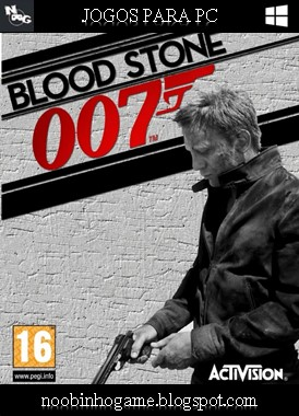 Download 007 Blood Stone PC