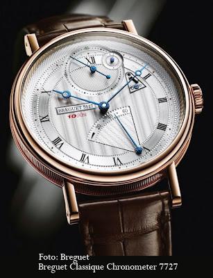 Breguet Classique Chronometer 7727