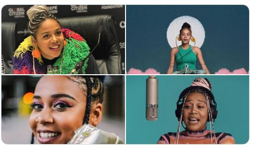 Xenophobia Quotes from Sho Madjozi