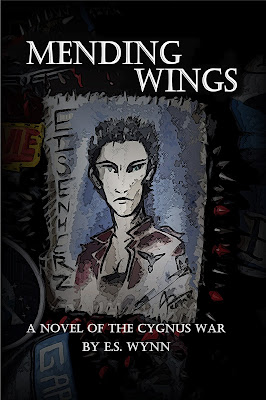 Mending Wings