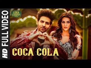 Coca Cola Song Download