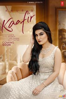 Kaur B New Song Kaafir Lyrics