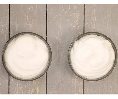 How to make eggless mayonnaise at home