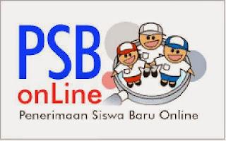 Pendaftaran Siswa Baru Online 2019