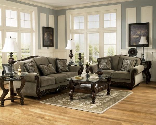 Ashley Home Furniture Living Room Sets Furniture Design Blogmetro