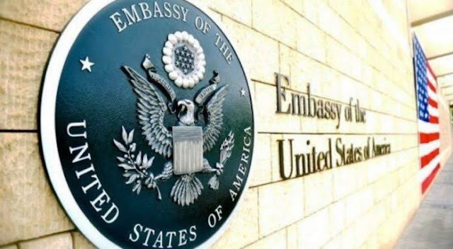United States Reportedly Stops Visa For Nigerians Earning Below N612,000 Monthly