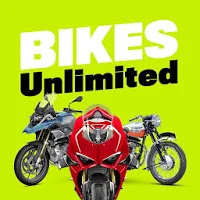 Bikes Unlimited Apk Download for Android