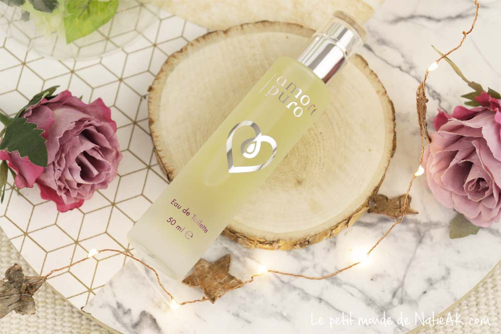parfum mixte pas cher
