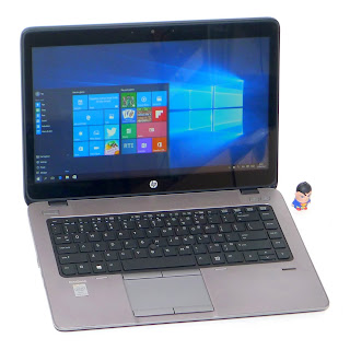 Business Laptop HP EliteBook 840 Core i7 Touch