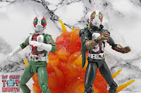 S.H. Figuarts Kamen Rider V3 (THE NEXT) 37