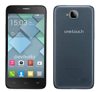 Cara Mudah Flash Alcatel OneTouch Idol Mini 6012A Via Flashtool dengan PC, Firmware Original 100% Berhasil