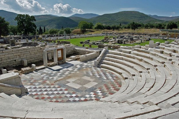 Υπουργική Απόφαση για την έγκριση όρων και διαδικασιών χορήγησης άδειας πολιτιστικών εκδηλώσεων σε αρχαιολογικούς χώρους