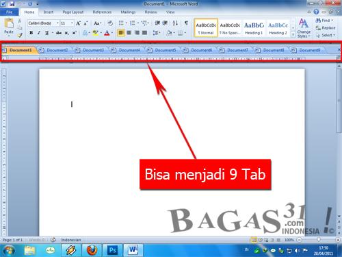 Office Tab 6.01 With Crack + Keygen 2