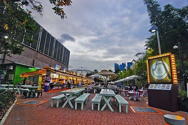 tour singapore của saigontourist - phần kế tiếp