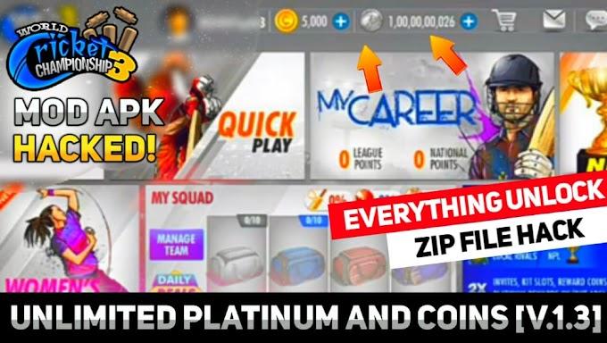 Wcc3 New Version Update Apk