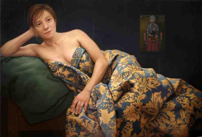 Женщины, мир и гармония. Ellen de Groot