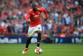 Man United reject Inter's £54m bid for Romelu Lukaku