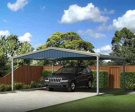Carport and Veranda South Australia | Metal Fabrication South Australia