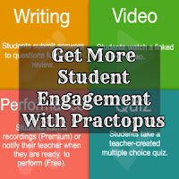 Get More Student Engagement With Practopus