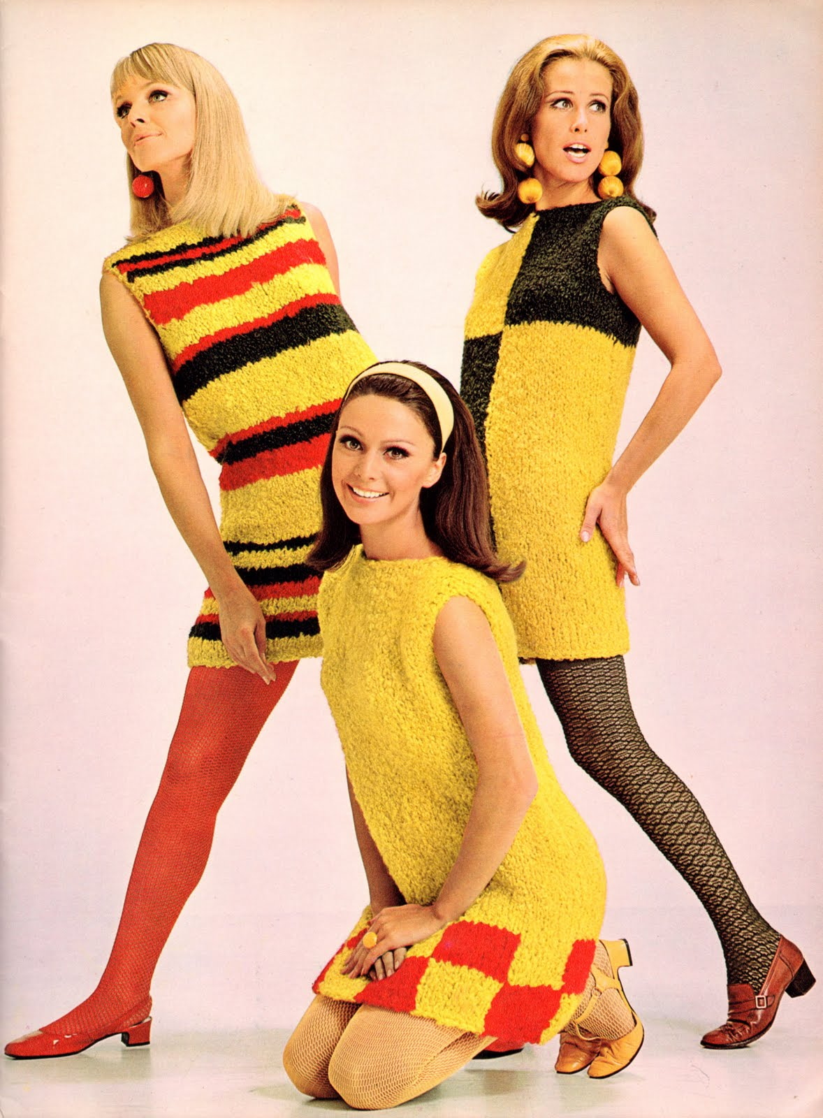 Look Retro Neat Stuff Blog Sixties Fashion