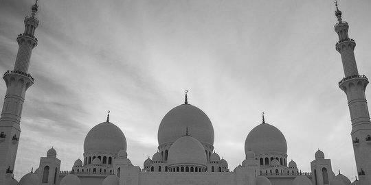 Bulan Asyura - Syair Islami By Sang Penyair Liar